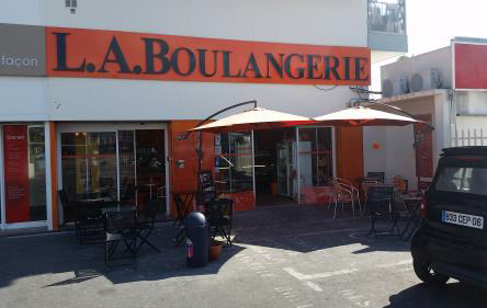 Fonds de Commerce – Boulangerie – Juan les Pins